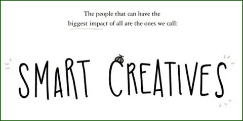 Smart Creative – Training The Teachers