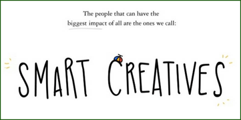 Smart Creatives – Training the Teachers