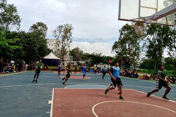 Eagle Cup 2019 Inter-School Fest